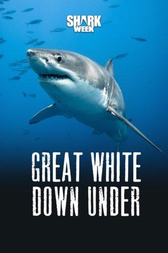 Great White Down Under