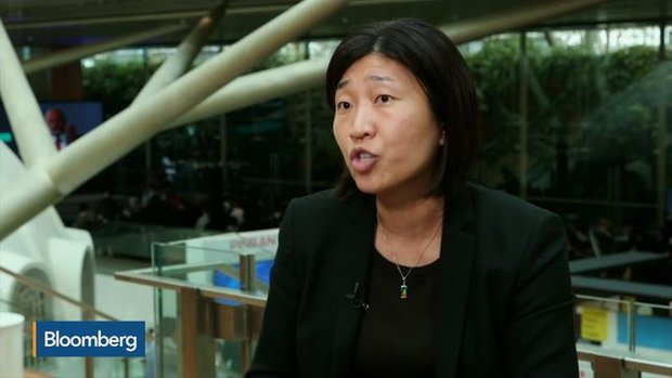 GGV Capital's Lee Sees Chinese Startups With Disruptive Technologies
