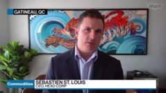 Sébastien St. Louis, CEO of Hexo Corp, joins BNN Bloomberg to discuss calls from activist investor Riposte Capital to put the marijuana...