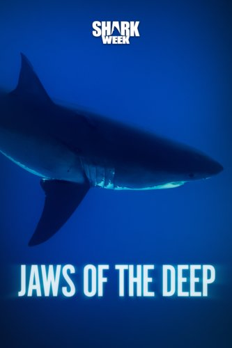 Jaws Of The Deep