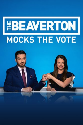 The Beaverton Mocks The Vote