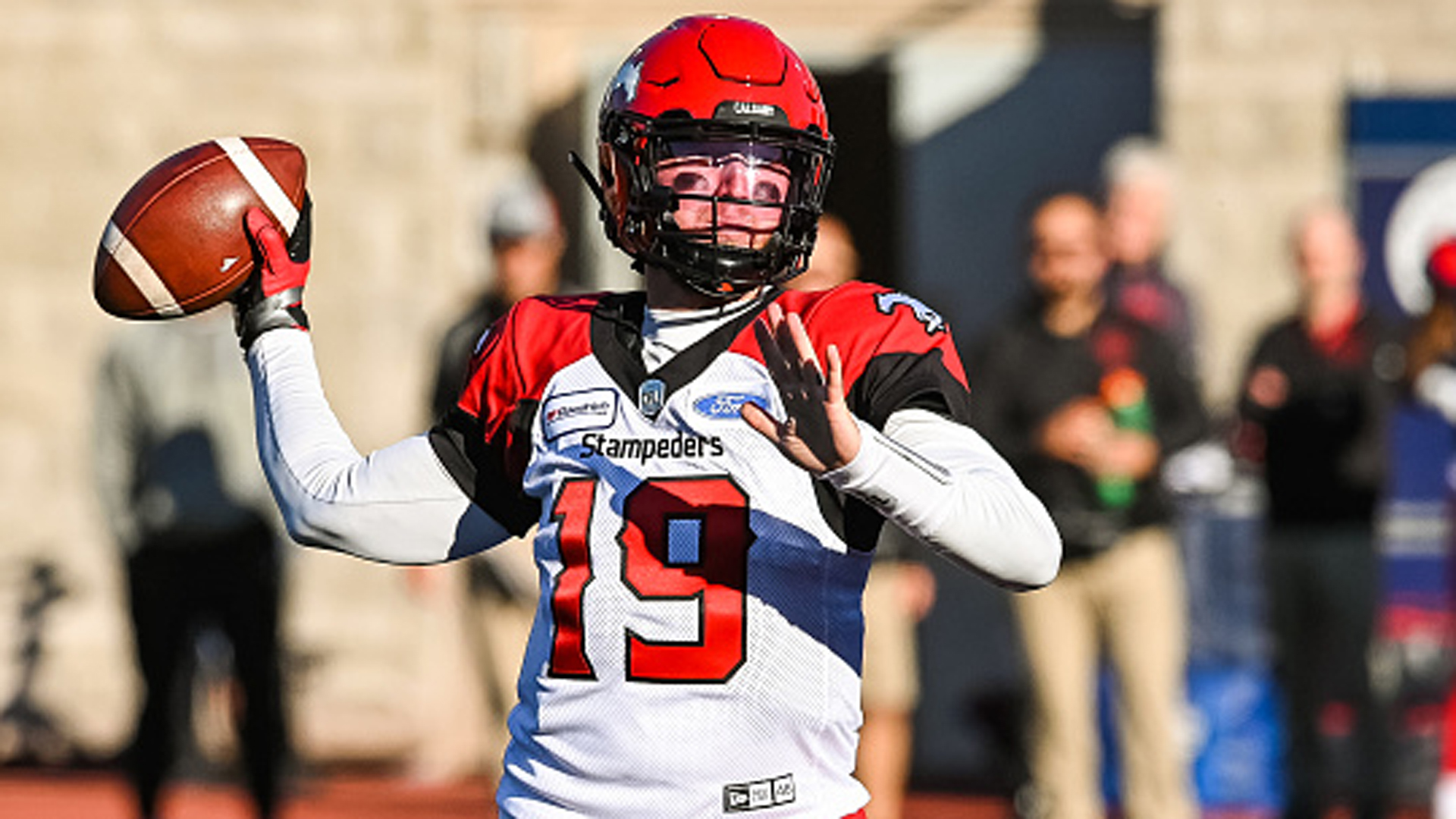 Stampeders 3-in-3: Can Bo Levi bounce back again?