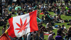 In the first year of legal pot, retail rollout stumbles