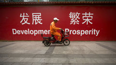 McCreath: Don't expect a recession in China