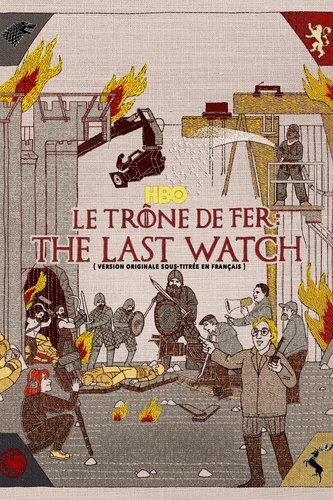 Le trône de fer : The Last Watch S.-T. F.