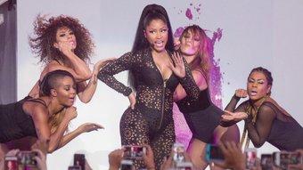 Watch Does Hip-Hop Reject Women?