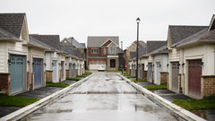 Liberals housing market policies are 'peanuts': CIBC's Benjamin Tal