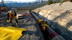 Liberals 'recognize the importance' of building Trans Mountain: NinePoint Partners' Nuttall
