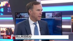 Alberta challenges 'not lost' on Morneau, says outreach needed