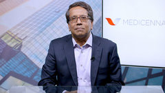 Targeting and treating cancer in three different ways through Medicenna's MDNA55