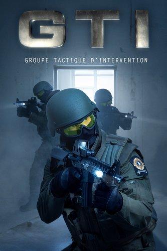 GTI : groupe tactique d'intervention