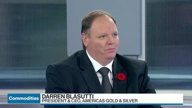 Americas Gold & Silver advances new mine