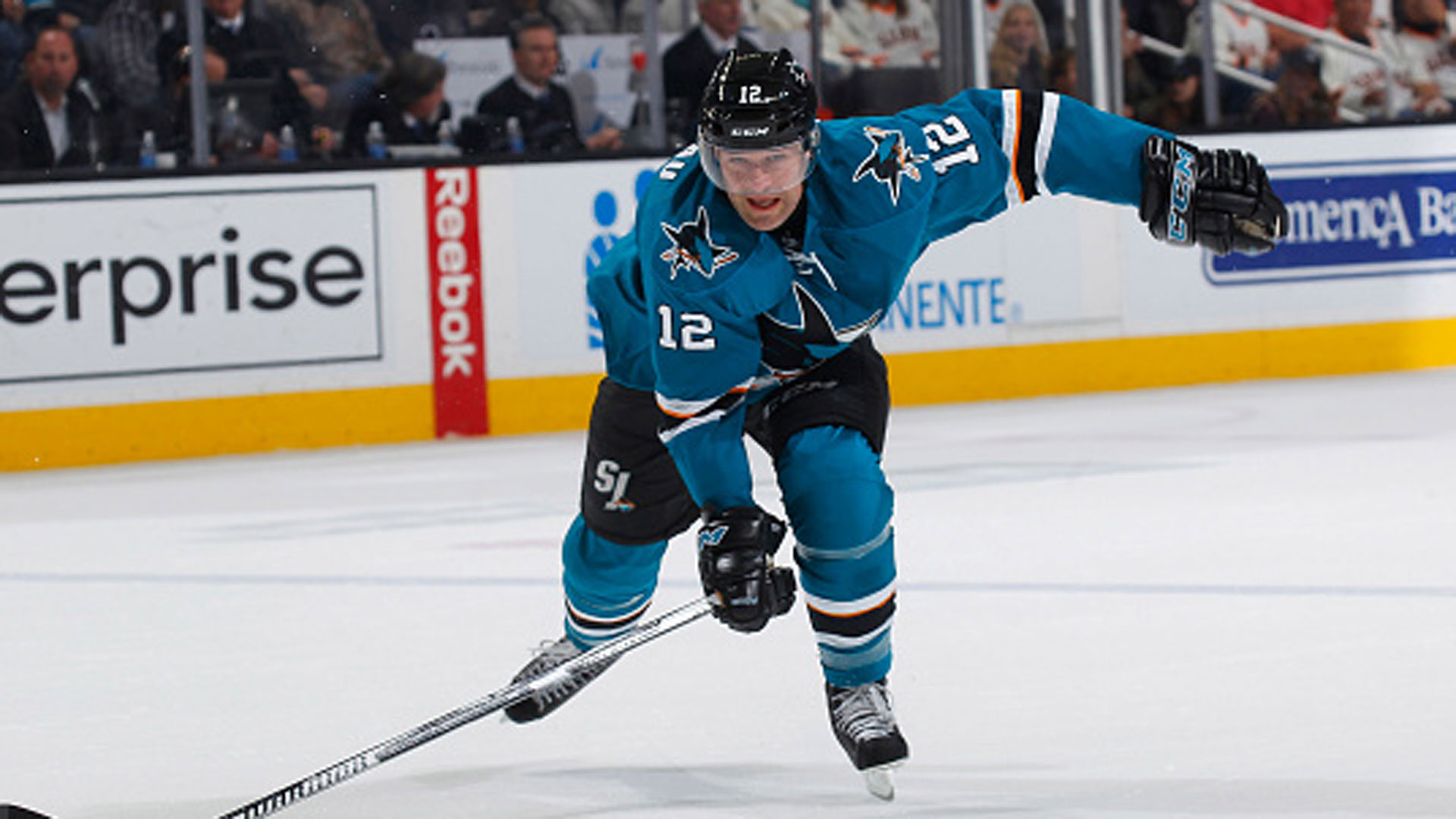 Insider Trading: Why was now the right time for Sharks to sign Marleau?