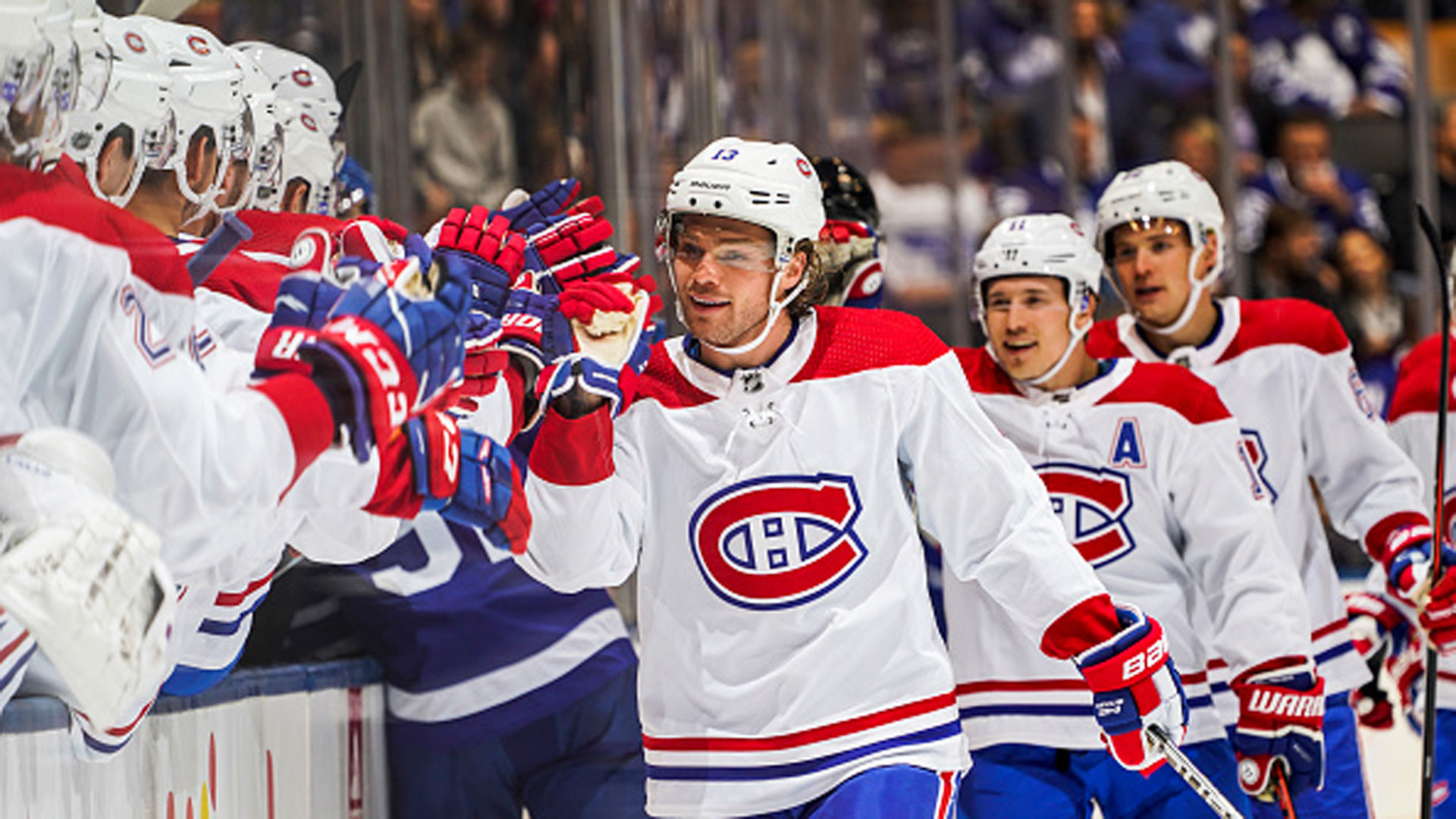 Can dynamic Domi replicate his offensive outburst from last season?