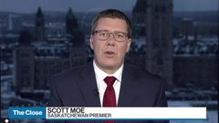 Trudeau won't consider one-year carbon tax pause: Scott Moe