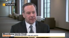 If Trump loses in 2020 he will undoubtedly challenge the result: David Frum