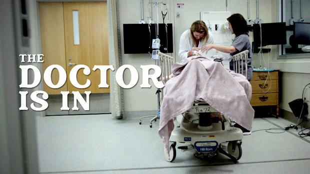 TSN Original: The Doctor Is In