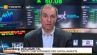 Corporate cash is where it should be: CIBC's Tal