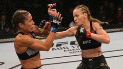 UFC Fight Night: Shevchenko vs. Carmouche 2