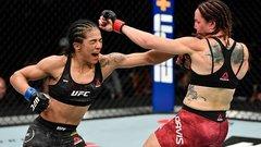 UFC 240: Prelims