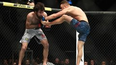 UFC Fight Night: Zabit vs. Kattar