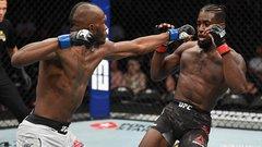 UFC 241: Prelims