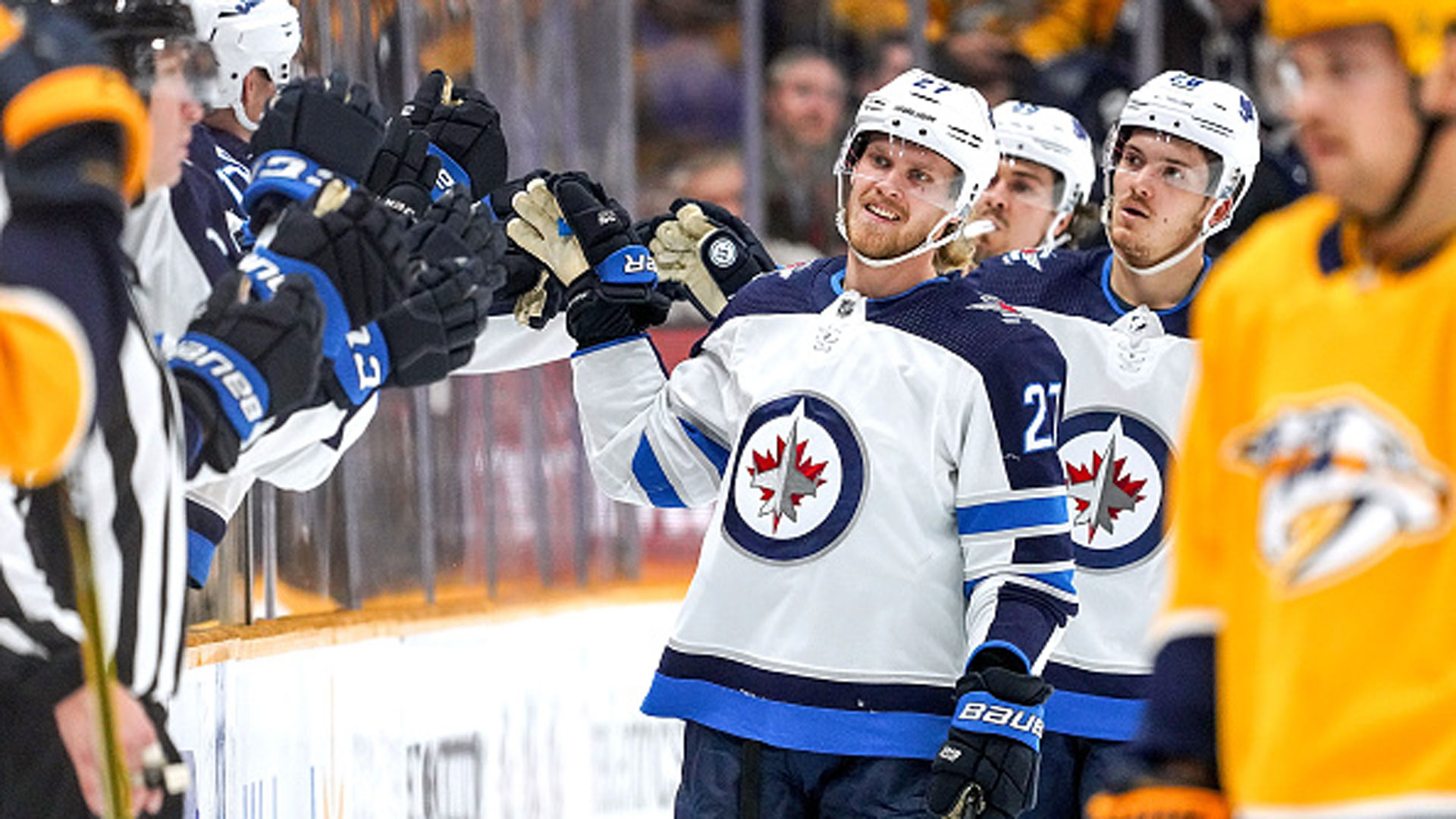 Button: 'Adaptable' Maurice making all the right moves for Winnipeg