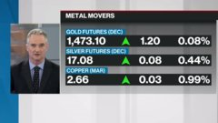 Commodities update: Keystone under pressure; Rio Tinto Mongolia mine dealt blow