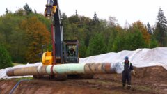 Getting Trans Mountain built is still top of the agenda: John Manley