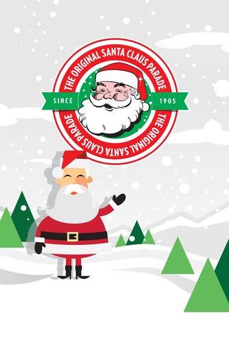 The Original Santa Claus Parade 2019