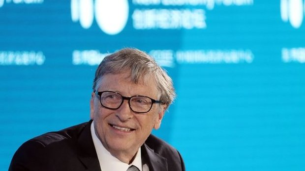 Bill Gates Touts Benefits of Open Research in AI