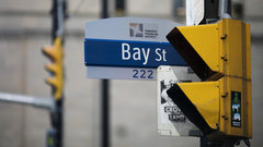 McCreath's Lookahead: Canadian bank earnings kick off in earnest