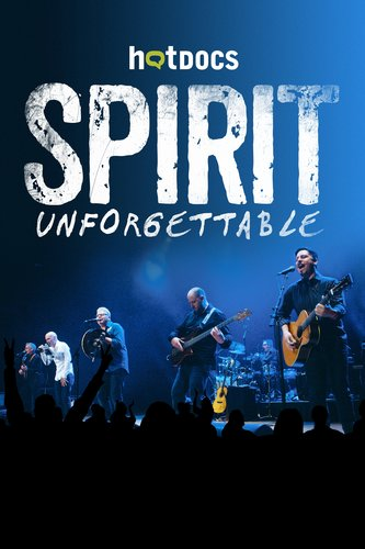 Spirit Unforgettable