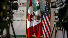 'Down to the very last strokes' in getting new NAFTA deal to Congress: Trade lawyer