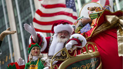 Weekly Wrap: Investors chase stocks in hopes of a Santa Claus rally