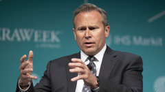 McCreath: Encana CEO's 'egregious' compensation was a factor in the company's redomiciling