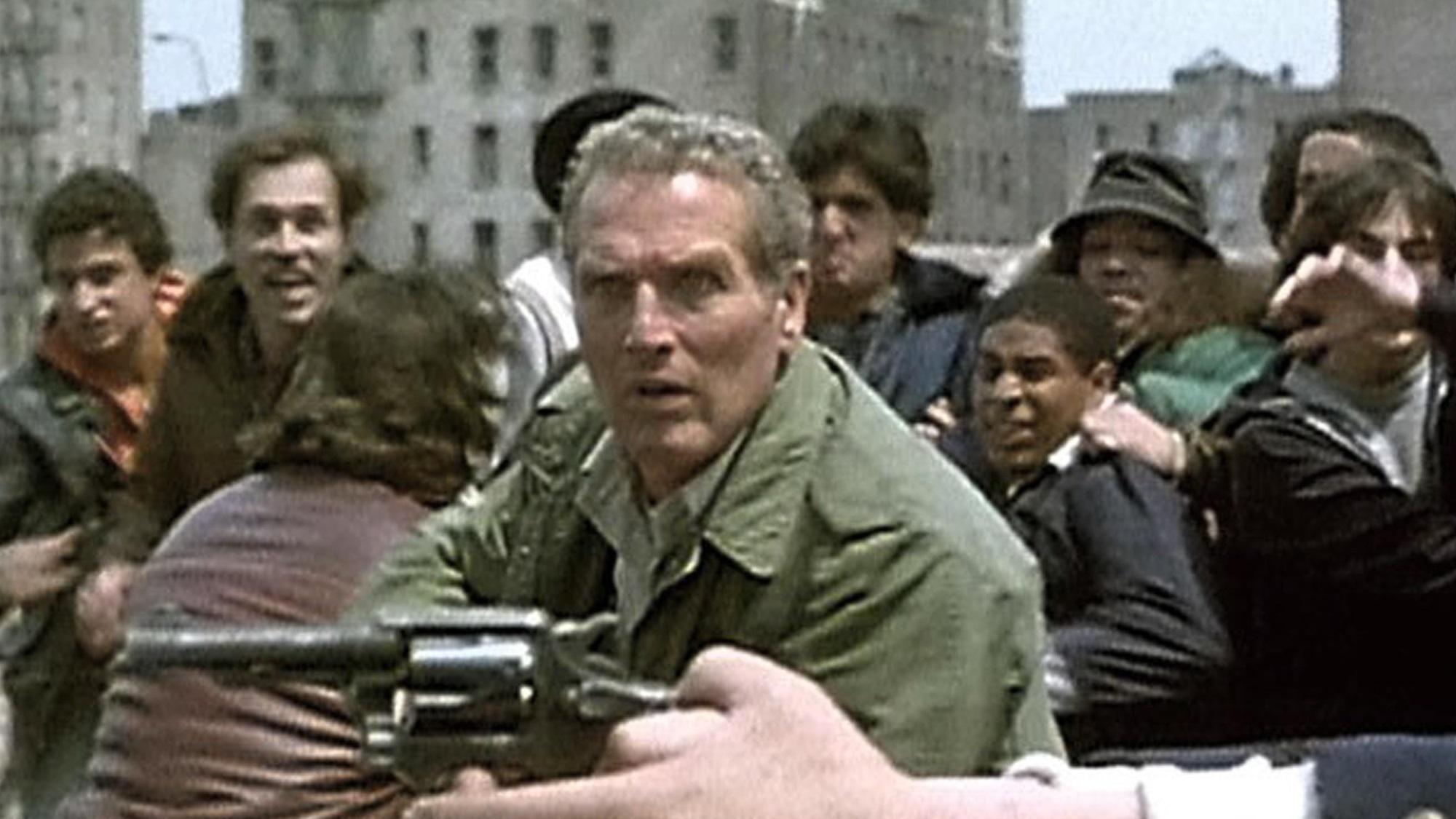 Le policier du Bronx