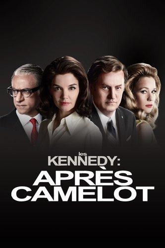 Les Kennedy: après Camelot