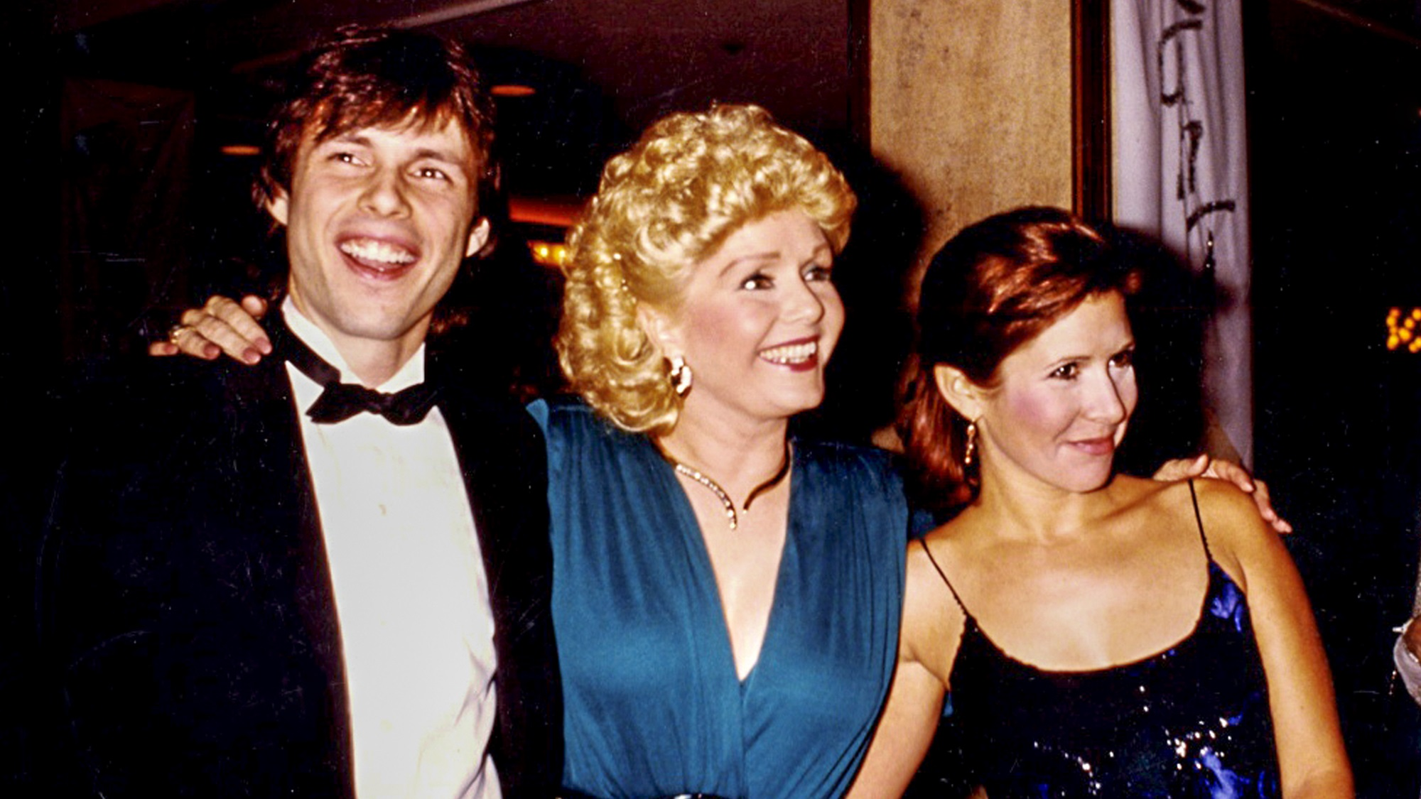 Bright Lights: Starring Carrie Fisher and Debbie Reynolds S.T.F.