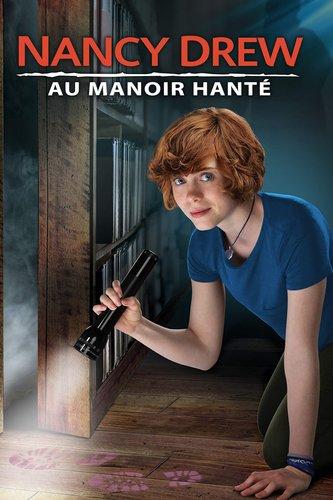 Nancy Drew au manoir hanté