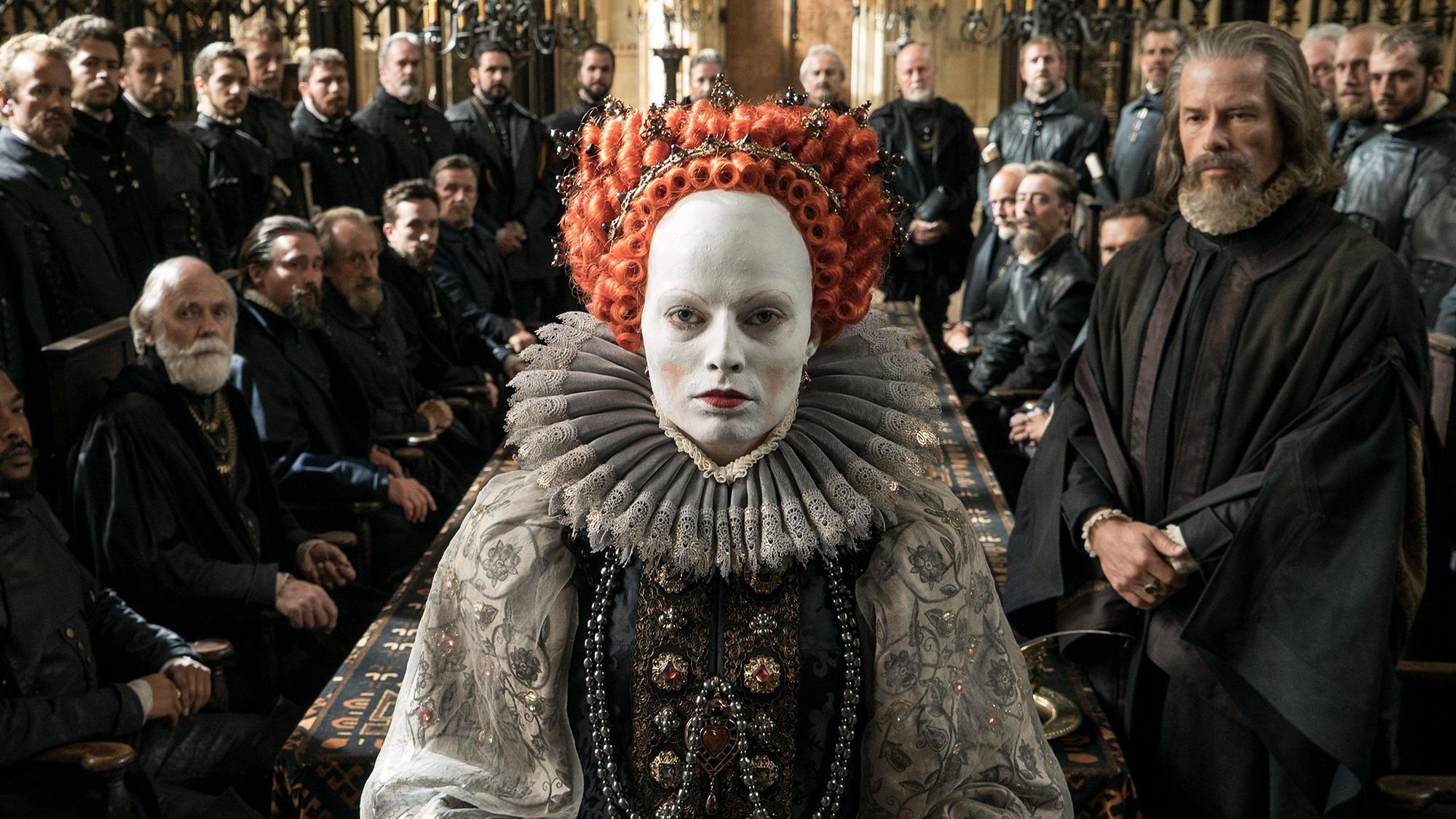 Marie Stuart : Reine d'Écosse