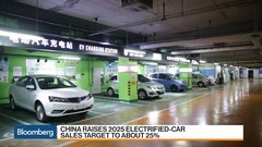 Where to Find Opportunities in China's Electric-Vehicle Market?