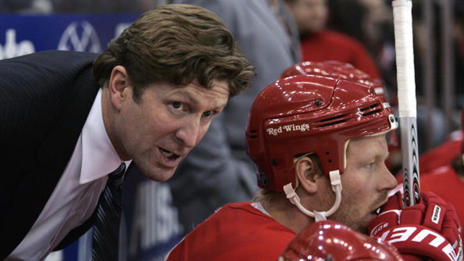 'I don't dispute it for a second': Shanahan on Franzen's comments about Babcock