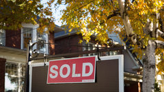 A rate cut in 2020 could add more fuel to Canada's housing market