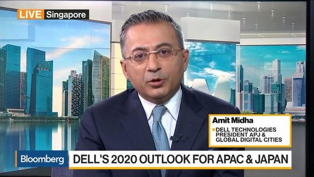 Our Business In Asia Continues to Do Well, Says Dell Technologies's Midha