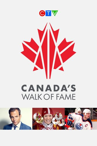 Canada's Walk of Fame 2019
