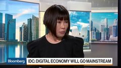 IDC's Ng on Asia's Digital Transformation Leaders
