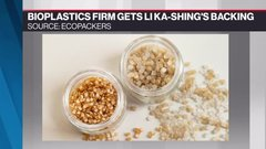 Power Shift: EcoPackers aims to make a cost-competitive bioplastic