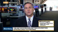 U.S. Financials, Materials, Industrials Favored, Permanent Portfolio Says
