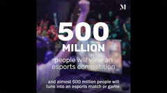 How big is the gaming industry?